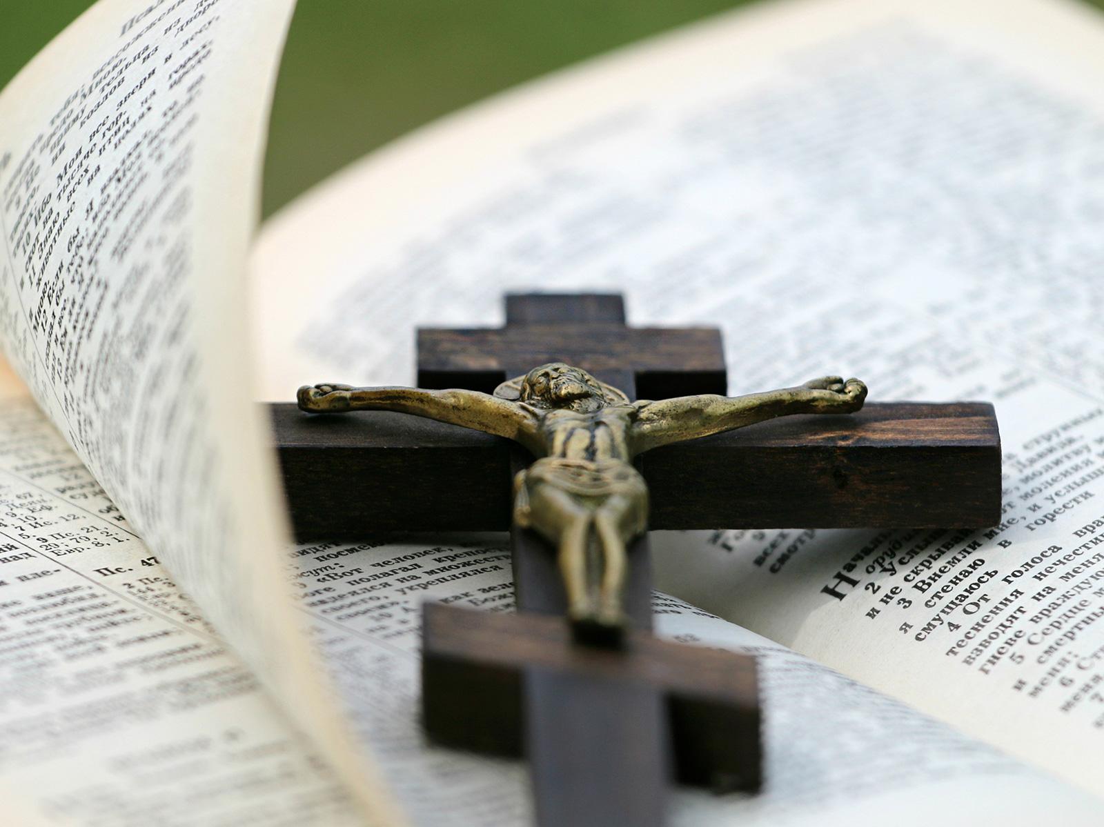 La salvezza è da Dio. Riflessione sulla quarta Domenica di Quaresima