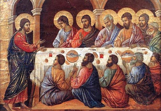 Testimoni della fede – Riflessione sulla terza Domenica di Pasqua