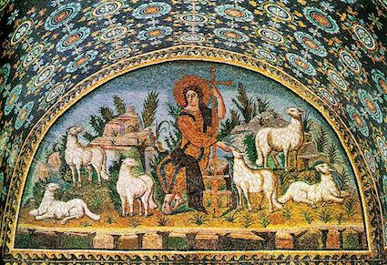Pecore di un buon pastore – Riflessione sulla quarta Domenica di Pasqua