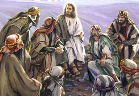 Siamo fatti per l'amore – Riflessione sulla Sesta Domenica di Pasqua
