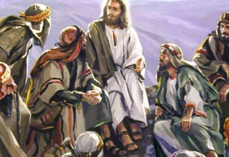 La tenerezza di Dio – XVI Domenica del tempo ordinario