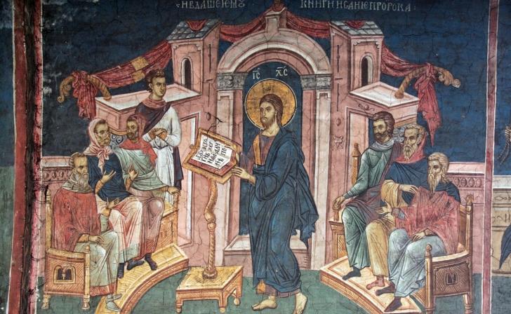 Profeti tra noi – XIV Domenica del tempo ordinario
