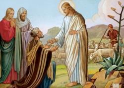 Un Gesù a sua immagine – XXIV Domenica del tempo ordinario