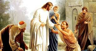 Il Padre ci chiama attraverso Gesù – XXX Domenica del tempo ordinario